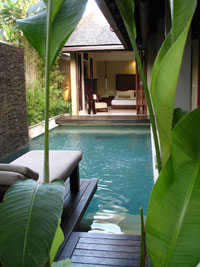 sample of a Villa that we will visit and stay at